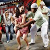 salsa basic rhythm clave 123-567 slow