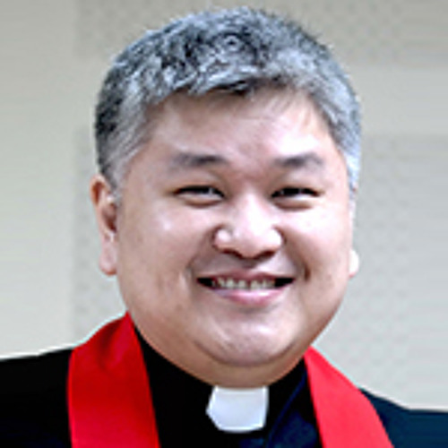 榕语-耶稣基督的启示-江宗大牧师