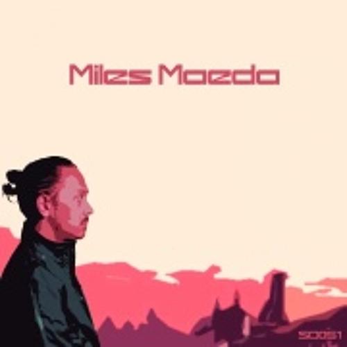 MILES MAEDA - Feel That