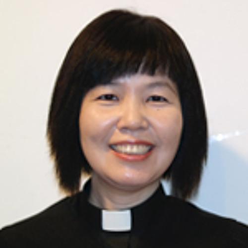 粤语-主居首位2-基督是教会的头-吴丽真牧师