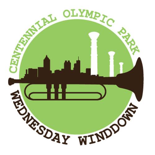 Highlanda Early Warm @ Wednesday Wind Down - Centennial Olympic Park (2015)
