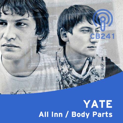 CB 241 - YATE