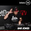 Bad Jokes - GetDarkerTV 280 [Marcus Nasty Presents  Bass City]