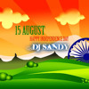 Jana Gana Mana Independence Day Spl Song 2015 Mix By Dj Sandy
