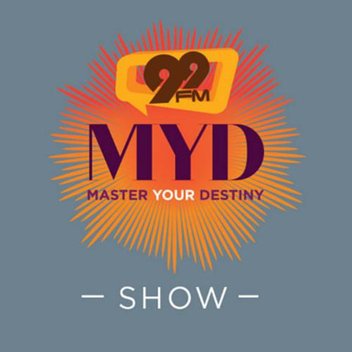 MYD Show  20 - Think Like An Entrepreneur