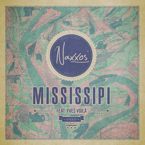 Mississippi (feat. Yves Voilà)