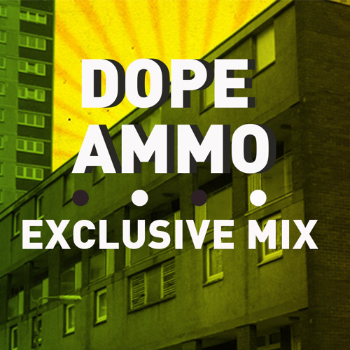 WE LOVE JUNGLE - DOPE AMMO exclusive mix - Jungle Evolution Mix Selection