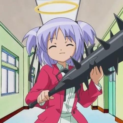 [7 Animes Indispensáveis] - Comédia Artworks-000126239534-6ojsfs-t500x500