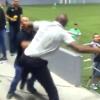Paulo César Wanchope renuncia tras violento incidente en Panamá