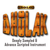 I Just Can't Get Enough Of You - Solo Dholak - Thomas Mavian