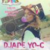 DJANE Yo-C Live @ JAAS 2015