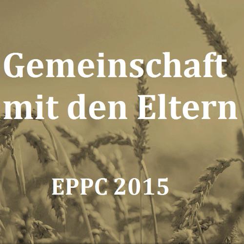 EPCC Msg1 - Die Kinderarbeit ist dazu da, um die Kinder in ihrer Menschlichkeit als ...