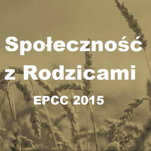 EPCC2015 Msg 2 - Funkcja prawa, wychowawcy – doprowadzić dzieci do Chrystusa