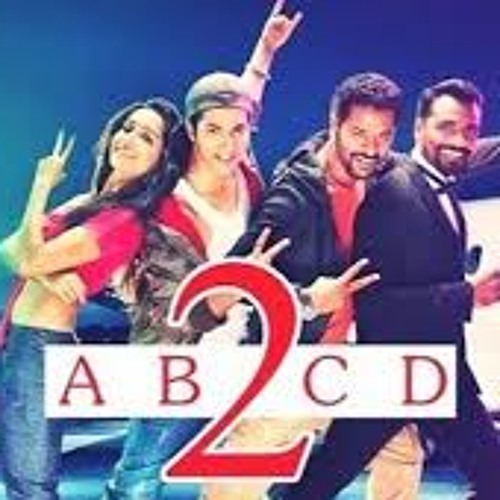 Sun Saathiya ABCD 2 Movie songs