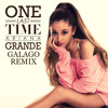 Ariana Grande One Last Time Jbd Remix Mp3