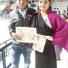 Nueva Generacion Juvenil De Bellavista Previa Presentaciom Fiestas De Quito 2014 Portada del disco
