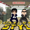 Gangnam Style cover [ENGLISH VERSION]
