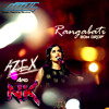RanGabaTi- THE EDM DROP - DJ AzEX, NK - TEASER