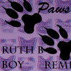 Peter Pan The Lost Boy Ruth B [Paw Remix]