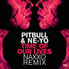 Pitbull & Ne-Yo - Time Of Our Lives (Naxxo Radio Edit)