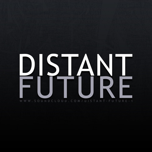 Distant Future & Makros - Obscure [dubplate]