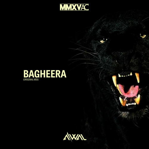 AWAL - Bagheera (Original Mix)