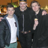 Bad Blood (Bastille Cover) - Jim Evans, Ross Craib & Charlie Fowler (2012)