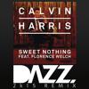 Calvin Harris Feat. Florence Welch - Sweet Nothing (DAZZ 2k15 Remix)