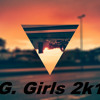 C.G. Girls DJ Lax - R (HUARACHA PVT Rmx 2k15 )