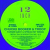 Chuckii Booker & Troop - Turned Away & Spread My Wings (Initial Talk Respectful Mix)  @InitialTalk