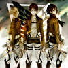 Attack On Titan - The Reluctant Heroes /Melodia Perfecta/