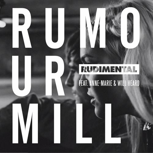 Rudimental - Rumour Mill (Kyle Watson Remix)