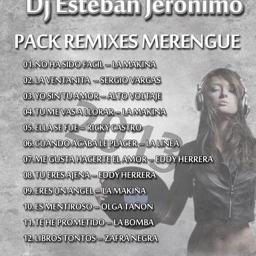 07  Me Gusta Hacerte el Amor-Eddie Herrera-Merengue Remix-DJ