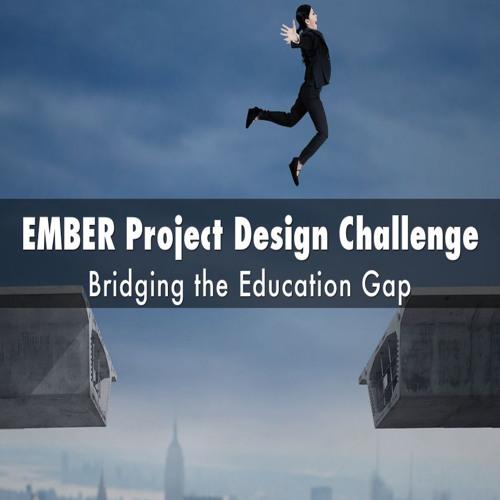 EMBER Project Design Challenge