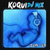 13 - REVELACAO - Saudade Do Amor - Koqui DJ Mix