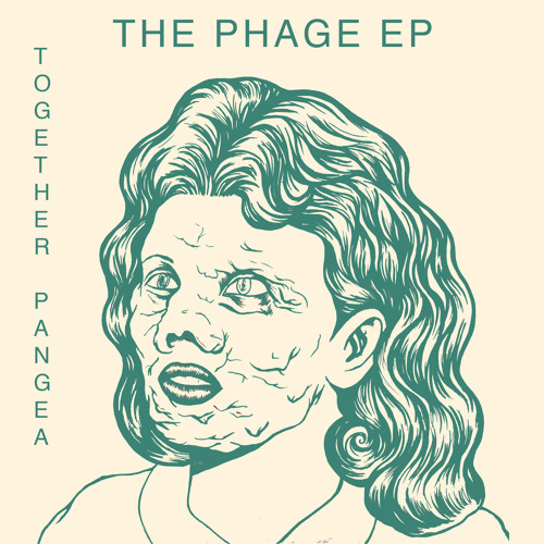Together PANGEA - If You're Scared