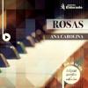 Rosas - Ana Carolina (Piano Version) Portada del disco