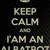 I Am Albatroz-Remix