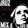 Fairuz - Kifak Inta (AUDEH OverDose & T Jones Remix)