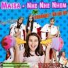 Maisa - Nhe nhe nhem (ft. Serebro - mimimi)Mashup