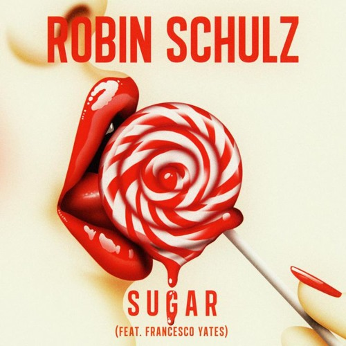 Robin Schulz - Sugar  (HUGEL Remix)