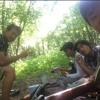 Nischal-Albatross cover out in the jungle