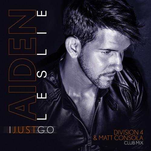 I Just Go (Division 4 & Matt Consola Club Mix)