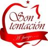 Con La Misma Moneda (Studio) - Son Tentación