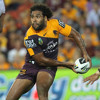 Sam Thaiday on where the Broncos are at right now