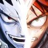 Fairy Tail Ost - Iron Dragon Black Steel Portada del disco