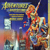 Adventures in Babysitting. Musica: Michael Kamen