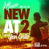 Download Justin Credible's New At 2 Mix w/ Yesi Ortiz 8/12/15 Mp3