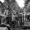Me Like Bees - The Ides - Fox River House, Mile of Music, Appleton, WI 8-8-2015