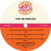The Reynolds  'Don't You Worry Baby The Best Is Yet To Come' - Greg Wilson & Peza Club Mix